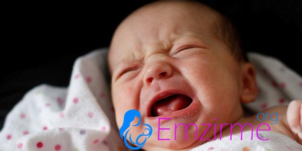 bebeklerde kolik nedir