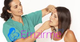 Emziren annelerde baş ağrısı nasıl geçer