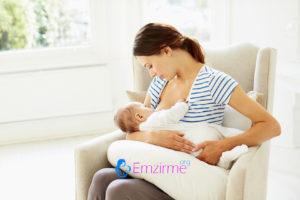 gebelik sırasında emzirme